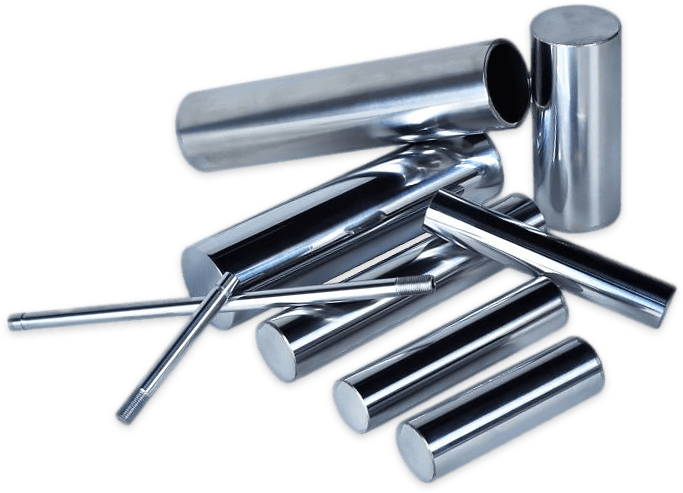John Stokes Chrome Ltd – UK Hard Chrome Plating Specialist