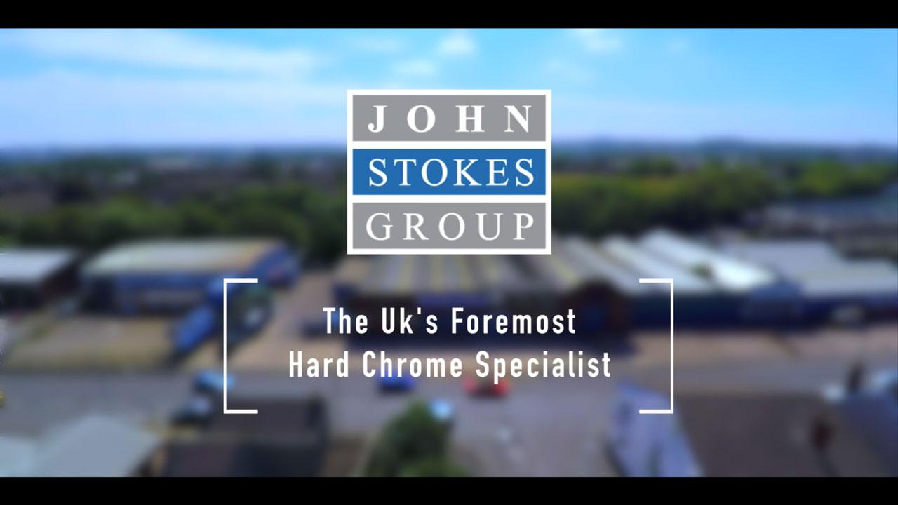 John Stokes Chrome Ltd – UK Hard Chrome Plating Specialist